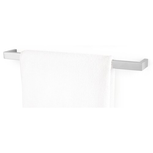 "ZACK Linea 24.21"" Wall Mounted Towel Rail"