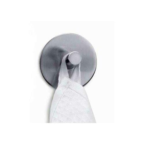 ZACK Bathroom Accessories Wall Mounted Duplo Towel Hook