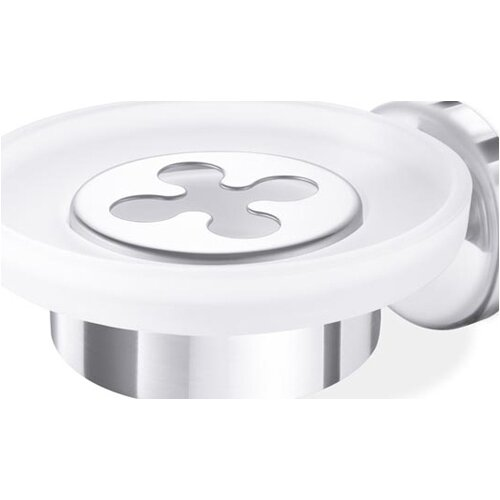 ZACK Foccio Soap Dish