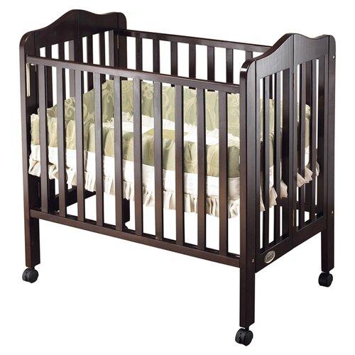 Orbelle Trading Tina Portable Convertible Crib