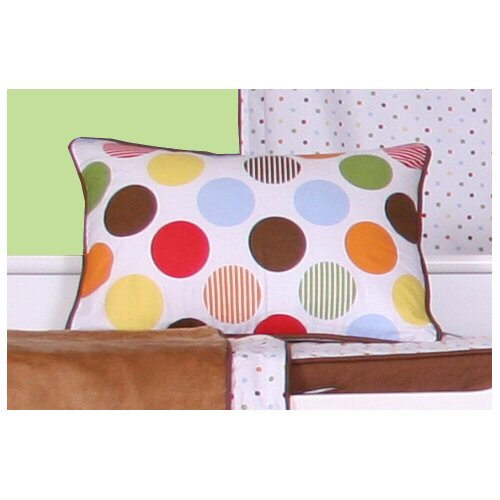 Baby and Me Decorative Pillow