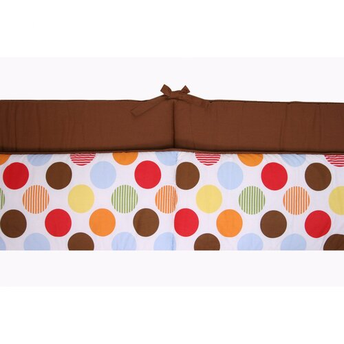 Baby and Me Bumper Pad