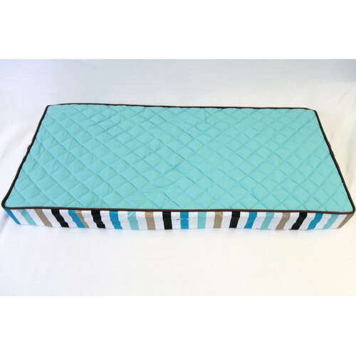 Mod Diamonds/Stripes Dots Changing Pad Cover