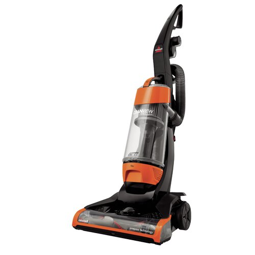 Bissell Cleanview Upright Vacuum Cleaner Amp Reviews Wayfair
