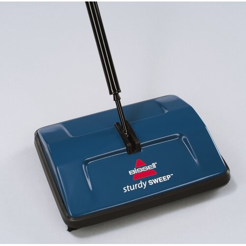 Bissell Sturdy Sweep Sweeper