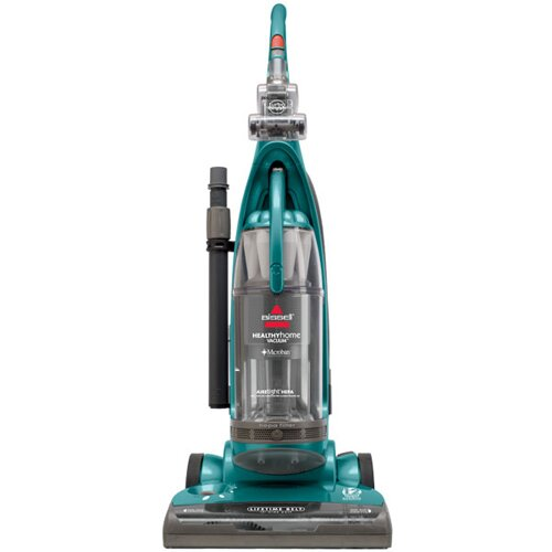 Healthy Home Bagless Upright Vacuum Cleaner