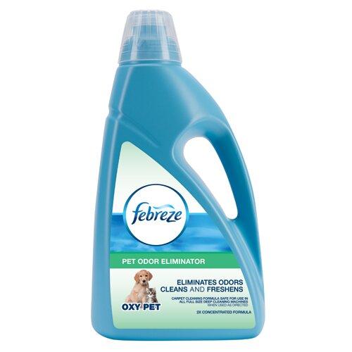 Febreze Oxy Pet Odor Eliminator Wayfair