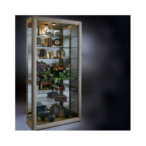 Watteau Curio Cabinet