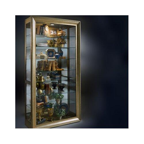 Vermeer Curio Cabinet