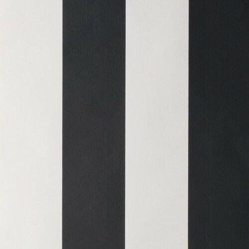 ferm LIVING Very Special Vertigo Stripes Wallpaper