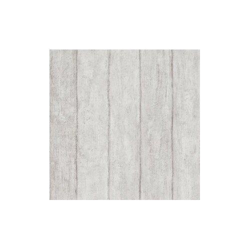 ferm LIVING Concrete Trompe L'oeil Wallpaper