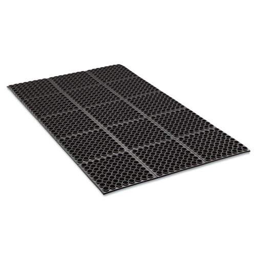 Crown Safewalk Anti-Fatigue Drainage Mat