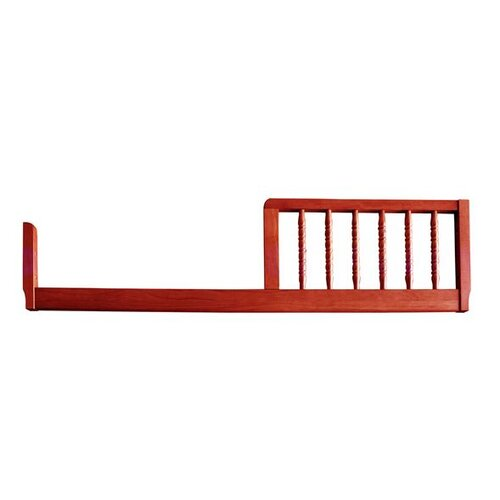 Jenny Lind Cherry Toddler Bed Rail