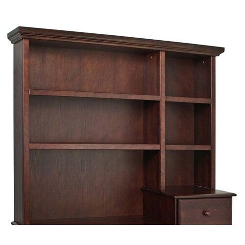 DaVinci Kalani Combo Dresser Hutch