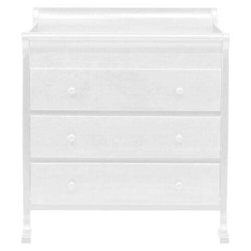 DaVinci Porter 3-Drawer Changer Dresser