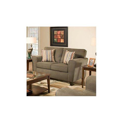 American Furniture Temperance Chair