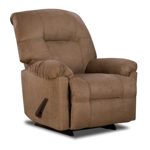 American Furniture Calcutta Chaise Recliner