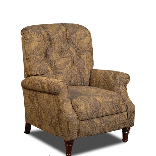 American Furniture Isle Club Recliner