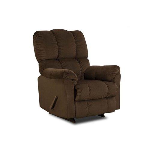 Home Loft Concept Erick Recliner Club Chair & Reviews  Wayfair