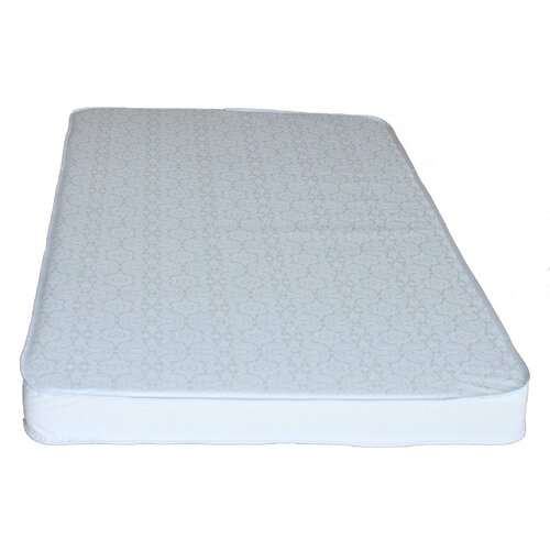 Colgate Portable Crib / Mini Crib Mattress