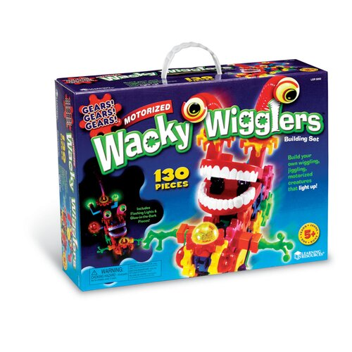 Gears! Gears! Gears!® Wacky Wigglers