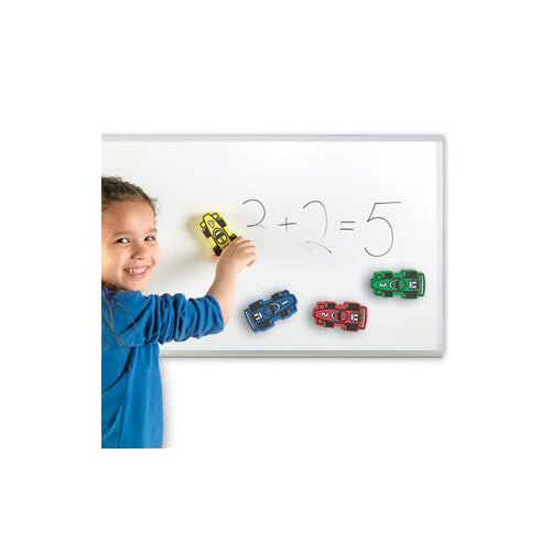 Learning Resources Magnetic Whiteboard Eraser