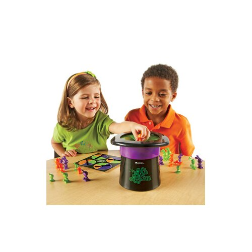 Learning Resources Activity Set