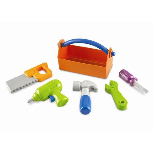 5 Piece New Sprouts Fix it! My Very Own Tool Set