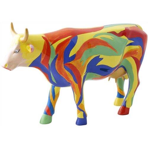 Cow Parade Cow Parade Multi Rug