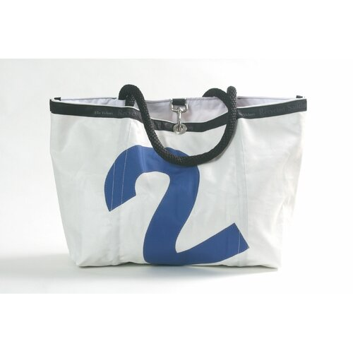 Ella Vickers Rope Tote Bag