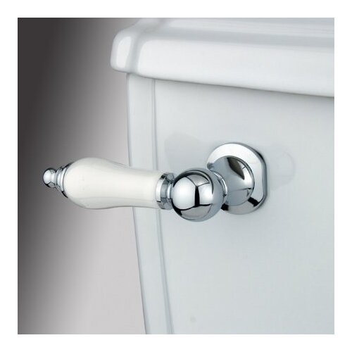Elements of Design Made to Match Decorative Porcelain Tank Lever Arm