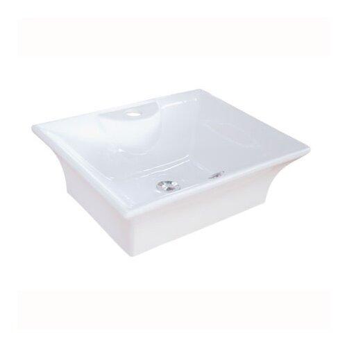 Forte Bathroom Sink