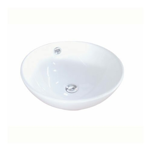 Perfection Bathroom Sink