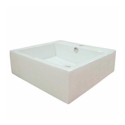 Commodore Bathroom Sink