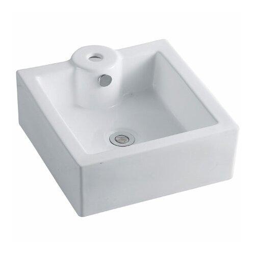 Fortress Bathroom Sink