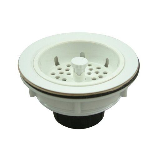 Elements of Design Basket Strainer
