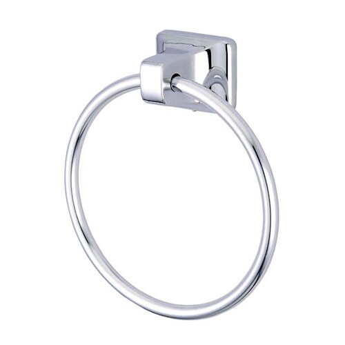 Elements of Design American Wall Mounted Towel Ring