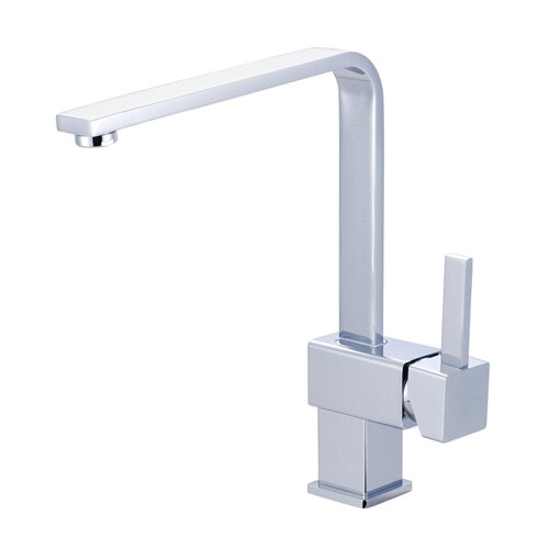 Rio Single Handle Kitchen Faucet