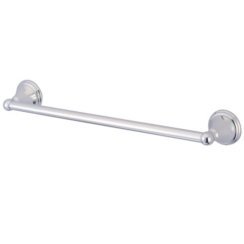 "Elements of Design Silver Sage 20.63"" Wall Mounted Towel Bar"