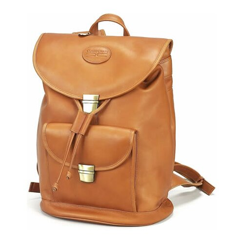 Claire Chase Classic Backpack