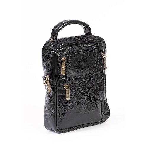 Medium Italian Man Shoulder Bag