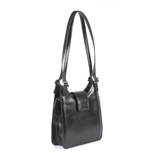 Sevilla Italian Shoulder Bag