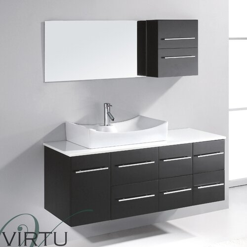 ultra modern bathroom vanities with innovative photos in