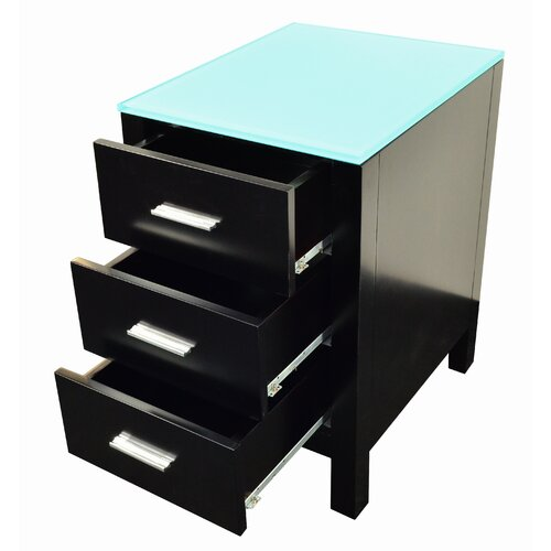 Virtu Brentford Side Cabinet