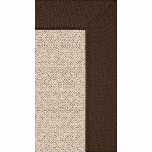 Linon Rugs Athena Natural/Brown Rug