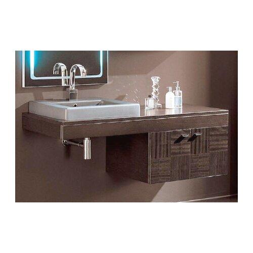 """Iotti by Nameeks Concept One 55.1"""" Bathroom Vanity Set"""