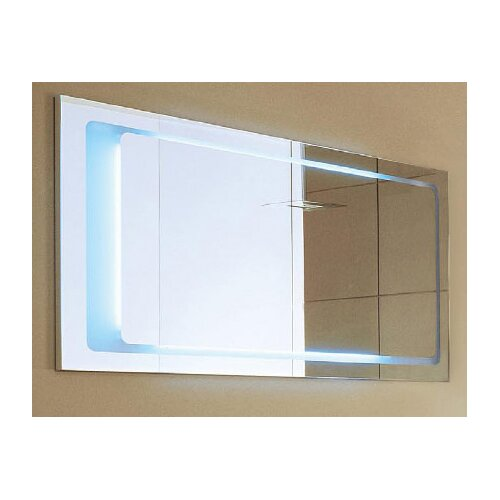 Iotti by Nameeks Concept One Horizontal Backlight Mirror