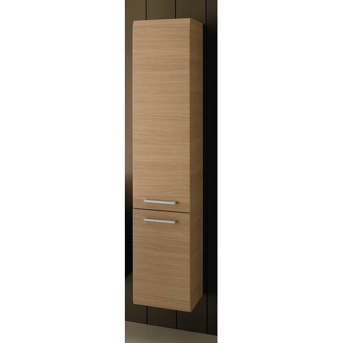 Linear Tall Storage Cabinet