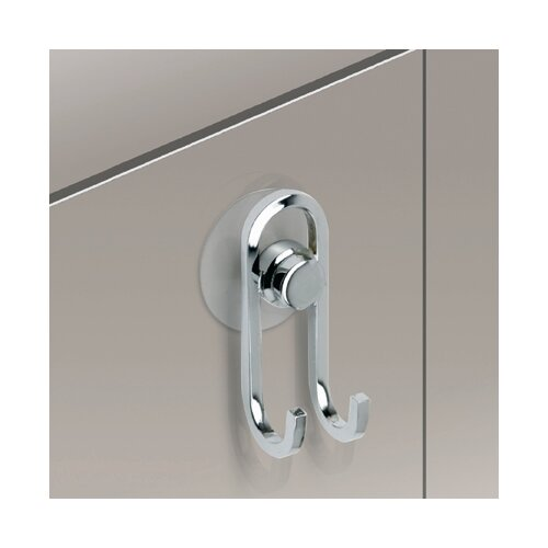 Windisch by Nameeks Accessories Wall Mounted Double Hook