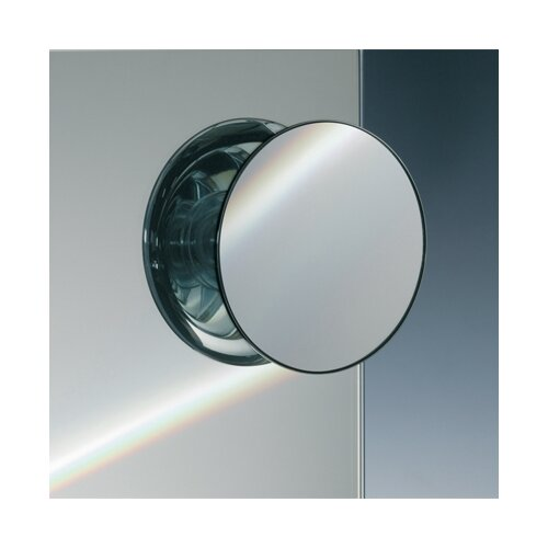 5X Magnifying Mirror with 1 Suction Pad